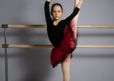 Преподаватели - настоящие балерины.